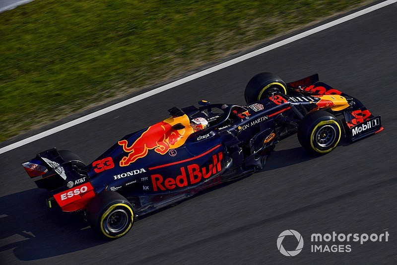 How Red Bull-Honda's victory plans are shaping up