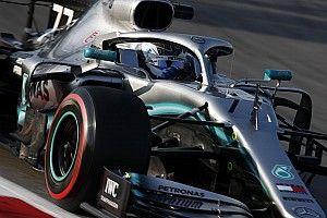 """Bottas: """"A Red Bull végsebessége bizonyítja a Honda fejlődését"""""""