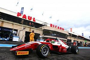 Formula Regional: spostata ad agosto la gara del Paul Ricard
