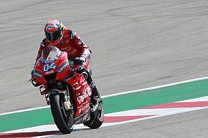 LIVE MotoGP, GP delle Americhe: Libere 4 e Qualifiche