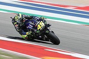 Rossi desak Yamaha kembangkan aero swingarm