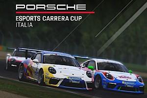 Porsche Esports Carrera Cup Italia 2019, al via la seconda edizione del monomarca virtuale