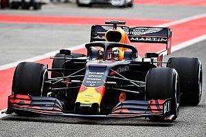Red Bull, aero sorunlarını İspanya GP'de çözmeyi hedefliyor