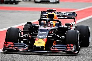 Red Bull bliższy rozwiązania problemów z aerodynamiką