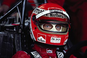 Obituary: Niki Lauda, 1949-2019