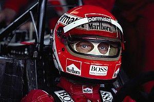 El automovilismo reacciona en redes sociales a la muerte de Niki Lauda