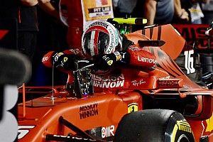 Ferrari: Leclerc problem not related to MGU-H