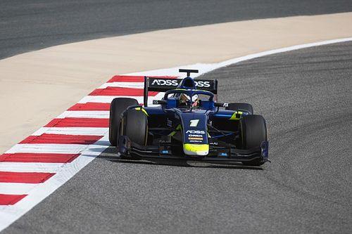 Deux top 5 pour Louis Deletraz à Bahreïn