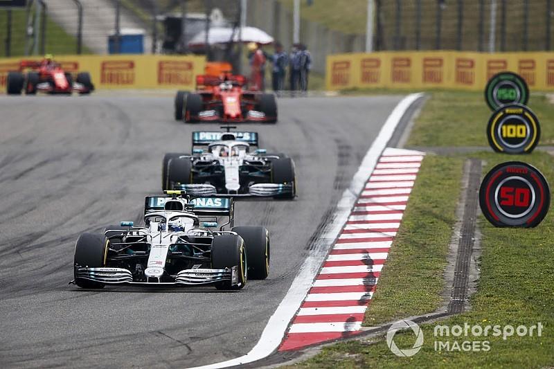F1, sıralama turlarında dördüncü bölüm fikri konusunda ikiye bölündü
