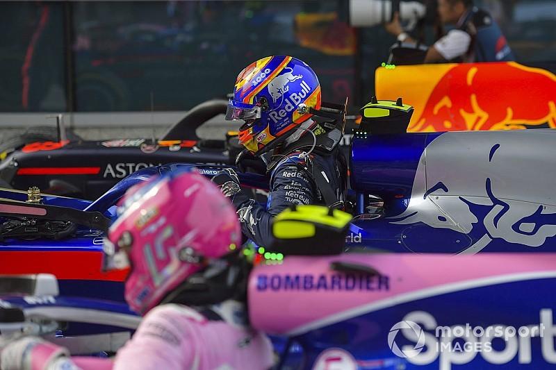 A Toro Rosso főnöke ódákat zeng a pontszerző újoncukról, Albonról