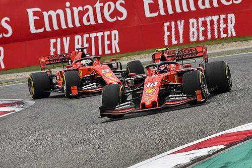 """Rosberg: """"L'aerodinamica della SF90 non va. La Ferrari ha sbagliato direzione"""""""