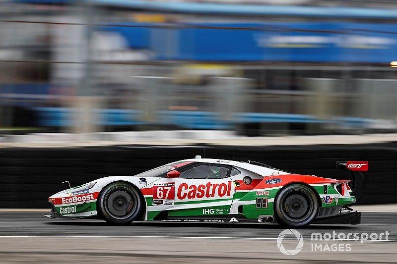 """El triunfo perdido de Ford en Daytona, una """"patada en los dientes"""""""