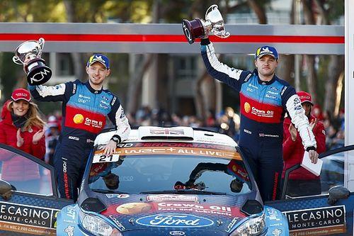 WRC, M-Sport fucina di talenti: in Portogallo Greensmith debutta sulla Fiesta Plus