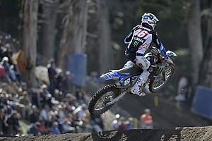Febvre vince la prima qualifica della MXGP 2019 in Argentina, Cairoli out