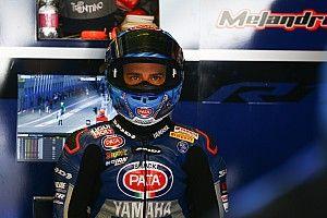 """La crisi di Marco Melandri: """"Yamaha sta lavorando molto, ma dobbiamo fare un cambio radicale"""""""
