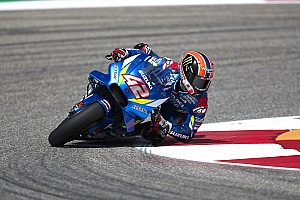 LIVE MotoGP: GP di Spagna, Prove Libere 1