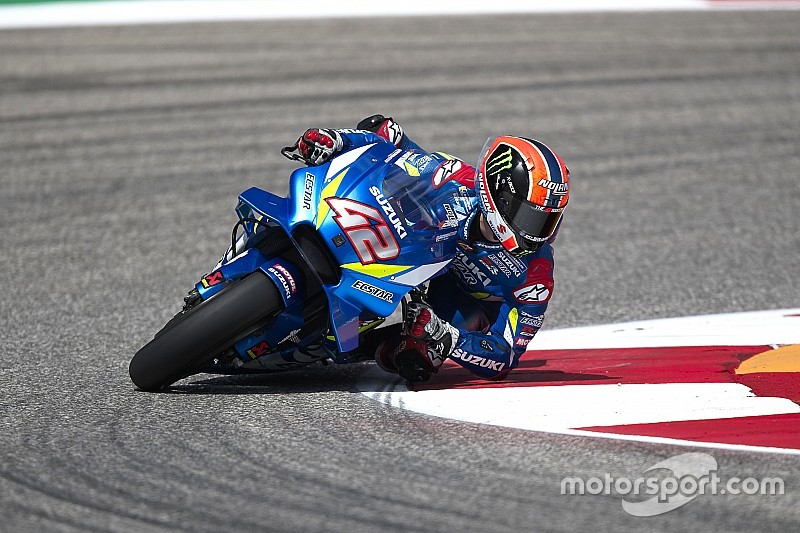 LIVE MotoGP: GP von Spanien, Freies Training 1