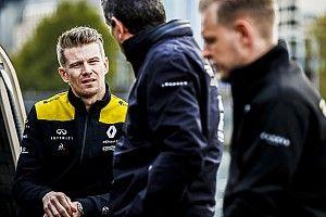 Hülkenberg a Haashoz, Ocon a Renault-hoz igazolhat jövőre?