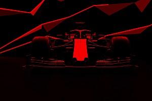 Le jeu F1 2019 sortira plus tôt cette année
