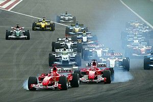Bahrain Grand Prix: All the winners since 2004