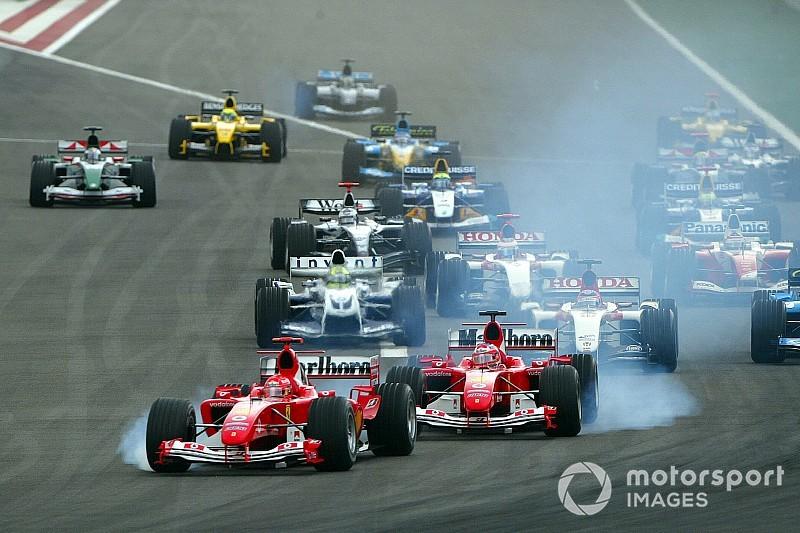 GP Bahrajnu: Wszyscy zwycięzcy od 2004 roku