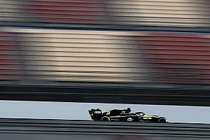 Риккардо и Хюлькенберг разошлись в оценке новых машин Ф1