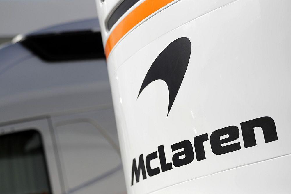 McLaren Luncurkan Studio Khusus Esports