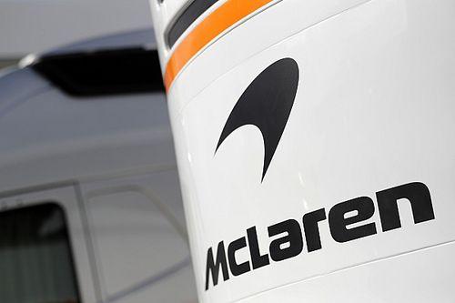 У McLaren не нашлось денег на создание гиперкара для WEC