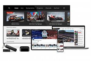 Motorsport.tv запускає безкоштовний сервіс для фанатів