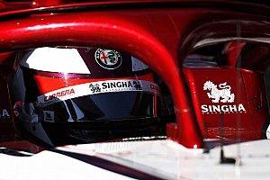 Raikkonen: Ferrari'de kimseye kırgın değilim