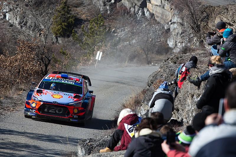 Loeb participera au Tour de Corse
