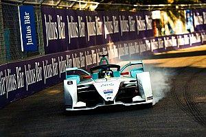 Pilotos da Fórmula E reclamam de pista de Santiago após corrida