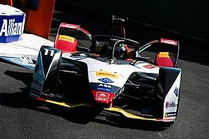 "Di Grassi: FE must change ""very stupid"" brake rule"