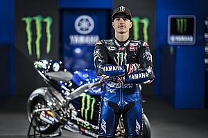 Viñales renueva con Yamaha hasta finales de 2022