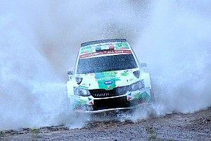 Guerra gana el Rally México 2019 en el WRC2