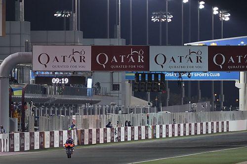 Resmi: 2020 MotoGP Katar yarışı iptal edildi!