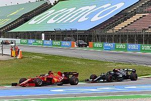 Leclerc: Azt mondják, olyat előztem, mint Alonso