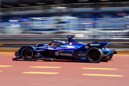 La Fórmula E 2021/2022 ya tiene calendario provisional