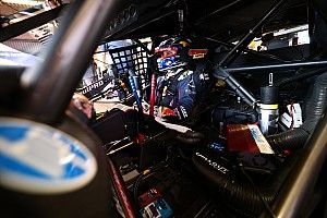 Darwin Supercars: Whincup fastest in second practice