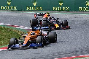 """Ricciardónak """"szüksége volt"""" egy kis szórakozásra az újabb időmérős csalódás után"""