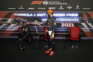 Britanya GP basın toplantısı programı açıklandı