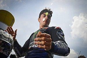 Maverick Viñales tekent eenjarig contract bij MotoGP-team Aprilia