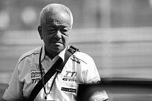 Pendiri Toyota Team Indonesia, Memet Djumhana, Tutup Usia