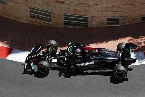 Хэмилтон: Mercedes не может позволить себе повторения Монако