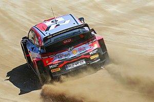 WRC, Rally Portogallo, PS3: bis di Sordo, tris delle Hyundai