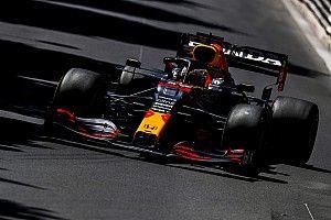 Verstappen: Red Bull 'very weak' compared to Ferrari