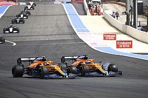 Norris ve Ricciardo, Avusturya yarışları için heyecanlı