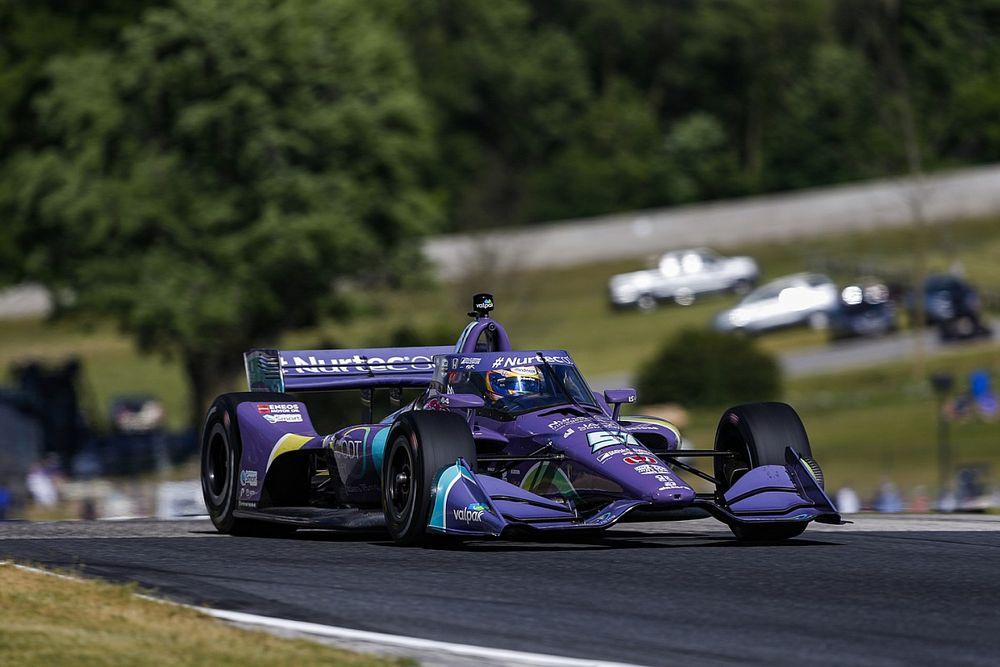 Road America blijft vaste waarde op kalender IndyCar
