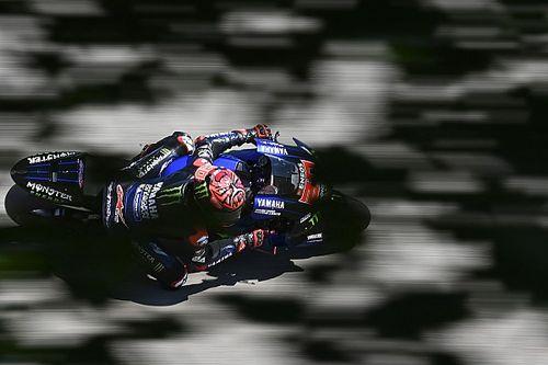 Uitslag: Derde vrije training MotoGP GP van Duitsland