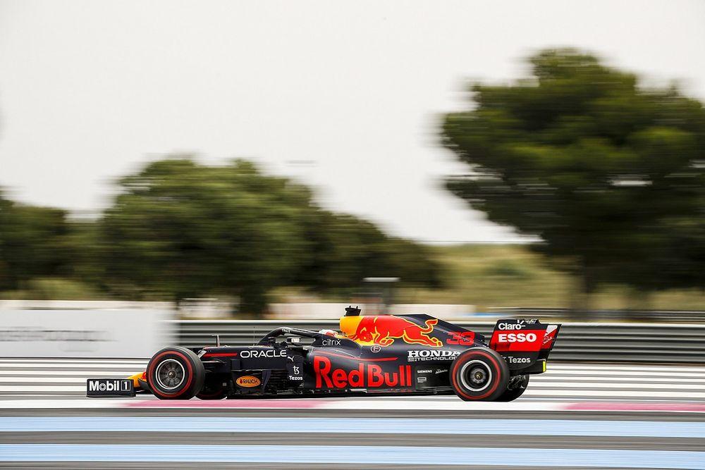 【F1動画】第7戦フランスGP予選ハイライト